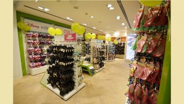 Crocs Store opens at Burjuman - Dubaisavers