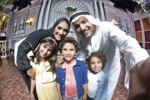 Emaar Entertainment marks the 'Year of Zayed' this Ramadan - Dubaisavers