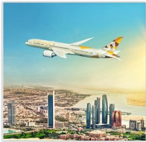 Etihad Airways offers free stopovers to all Economy Class guests - Dubaisavers