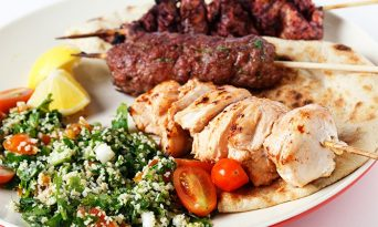 Dubai Iftar offers under AED 50 - Dubaisavers
