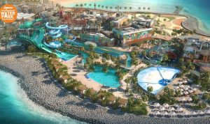 Laguna Waterpark to open at La Mer on May 12 - Dubaisavers