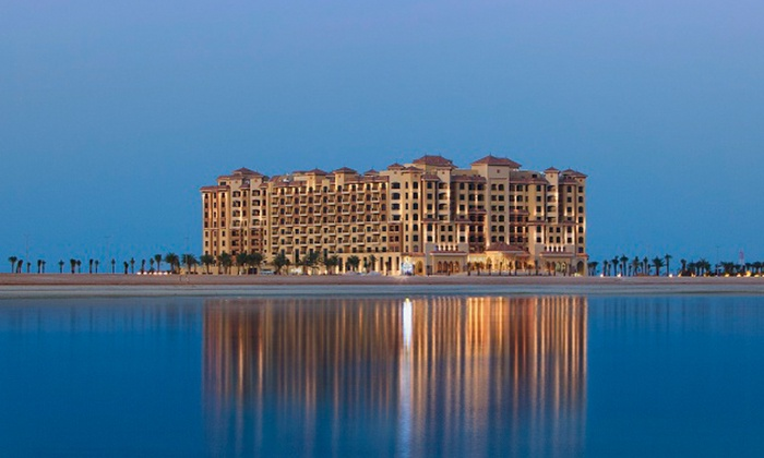 Ramadan Stay Packages from AED 159 - Dubaisavers