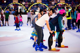 Ramadan Lights Fest at Dubai Ice Rink - Dubaisavers