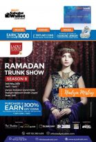 Ramadan Trunk Show Season 8 - Dubaisavers