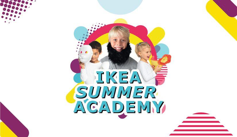 IKEA Summer Academy - Dubaisavers