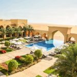 Stay with Breakfast and Option for Half Board and All Inclusive at Tilal Liwa Hotel,Abu Dhabi for AED 549