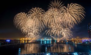 Spectacular celebrations on Eid Al-Fitr at Dubai Festival City Mall - Dubaisavers