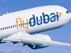 Flydubai launches Home Check in service
