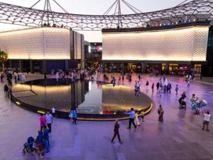 Mall of the Emirates Stay and Shop DSS Promotion - Dubaisavers