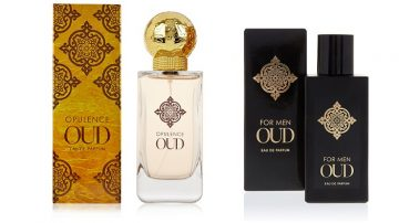 Marks & Spencer's Exclusive Oud Collection