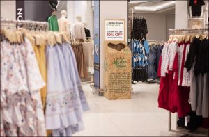Splash's 'Life After Fashion' Campaign Breathes New Life into Old Garments - Dubaisavers