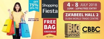 Concept Big Brands Carnival Biggest Summer Sale - Dubaisavers