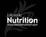 Lifestyle Nutrition Dubai logo