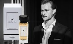 Sacoor Brothers launches first ever perfume - Dubaisavers