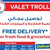 Carrefour introduces Valet Trolley at Dubai Festival City Mall - Dubaisavers
