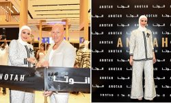 ANOTAH expands its presence with the opening at Dubai Mall - Dubaisavers