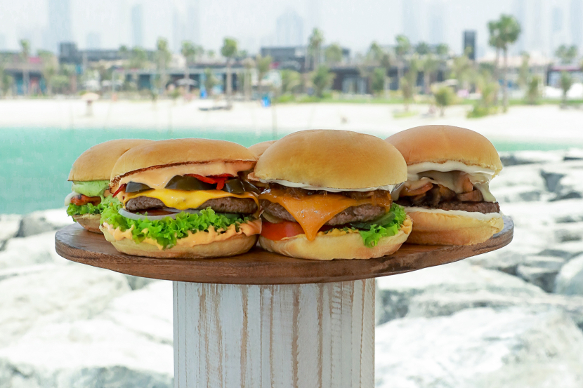 Celebrate National Burger Day at Laguna Waterpark - Dubaisavers
