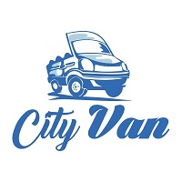 City Van Tour