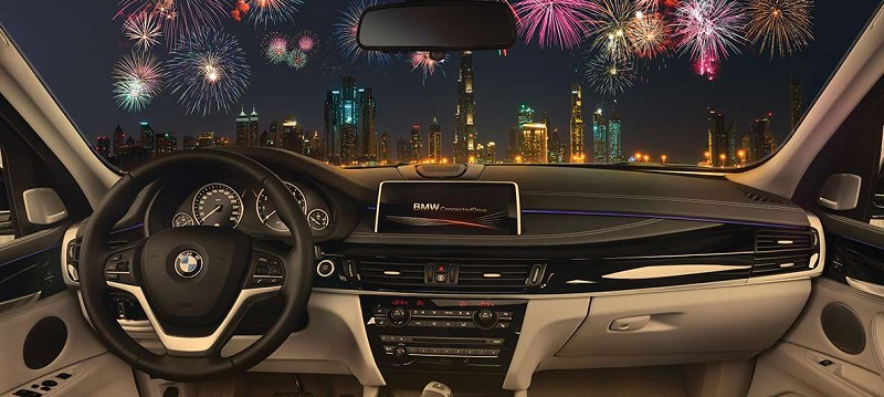BMW Exclusive Eid offers - Dubaisavers