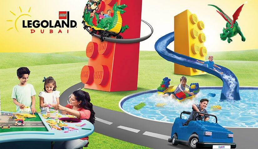 Back to School Fun at Legoland - Dubaisavers