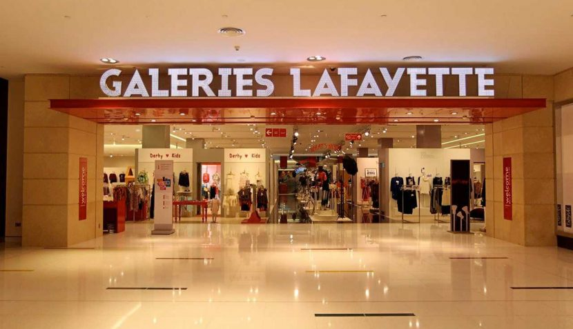 Galeries Lafayette to host back-to-school activities - Dubaisavers