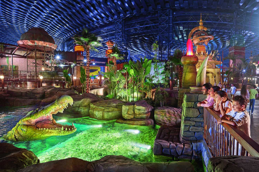 IMG Worlds of Adventure holding special Eid al-Adha celebration - Dubaisavers