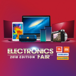 Electronics Fair at Burjuman - Dubaisavers