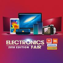 Electronics Fair at Burjuman - Dubaisavers