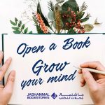 Book Reading at Jashanmal Bookstores - Dubaisavers