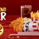 KFC Latest offers - Cheese Jalapeno Twister Box - Dubaisavers
