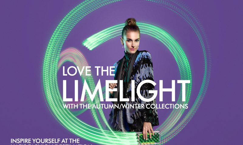 Love the Limelight at Mall of the Emirates - Dubaisavers