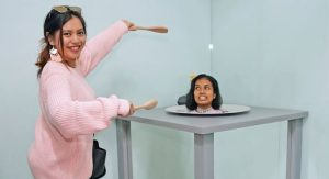 Museum of Illusions opens at Al Seef - Dubaisavers