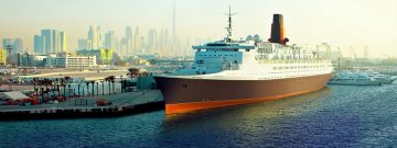 Queen Elizabeth 2 Ladies Night - Dubaisavers