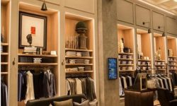Sacoor Brothers Re-Opens at Dubai Mall with a Fresh New Concept - Dubaisavers
