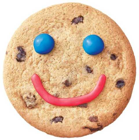 Tim Hortons announces its Annual UAE Smile Cookie Campaign - Dubaisavers