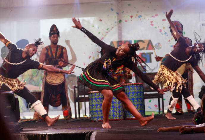 Music, food, art and fashion at Africa Fest UAE this weekend - Dubaisavers