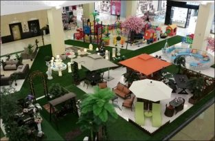 Dragon Mart's Outdoor Furniture Market - Dubaisavers