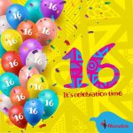 Nando's celebrates 16 years today with Complimentary offers! - Dubaisavers