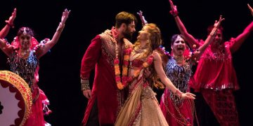 Bollywood's Hit Musical Taj Express at Dubai Opera - Dubaisavers