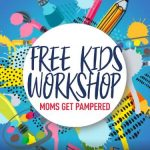 BinSina Pharmacy FREE Kids Workshop - Dubaisavers