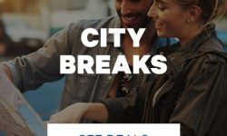 Staycations & City Break deals for the National day holidays - Dubaisavers