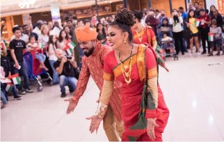 Celebrate Diwali at City Centre Deira and City Centre Al Shindagha - Dubaisavers
