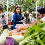 The Farmers Market at Bay Avenue - Dubaisavers