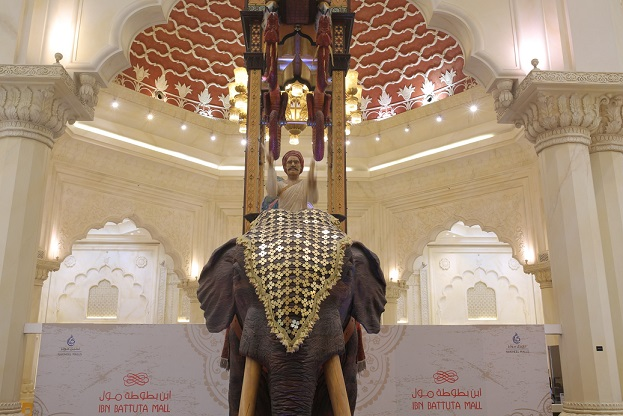 Celebrate Diwali at Ibn Battuta Mall with Bollywood-themed festivities - Dubaisavers