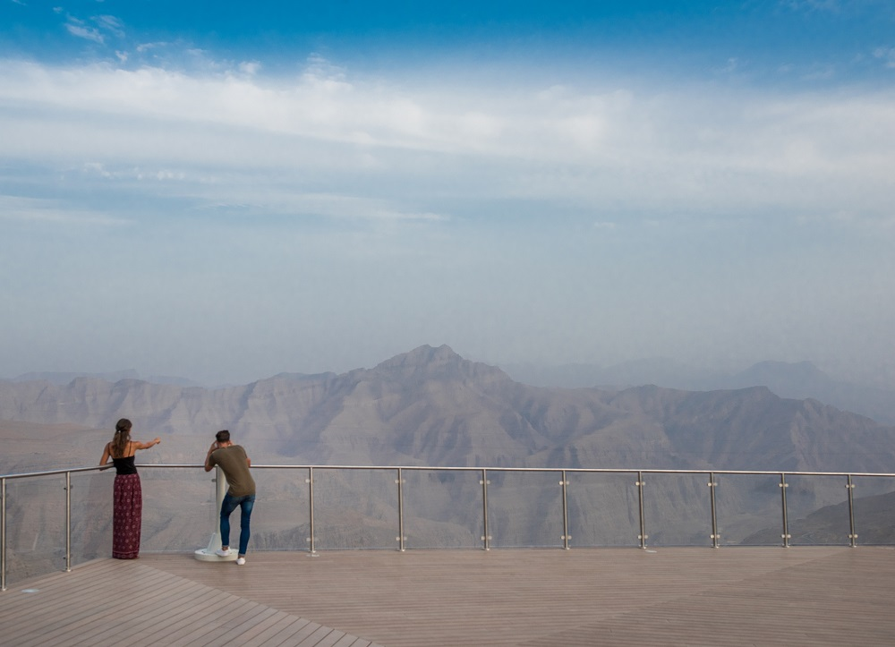 Visit UAE's Jebel Jais for just AED 20! - Dubaisavers