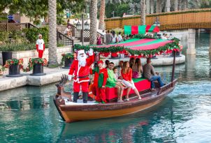 Madinat Jumeirah announces 2018 festive market dates - Dubaisavers