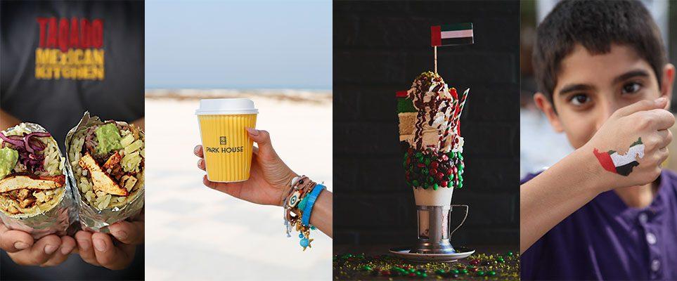 Best National Day Freebies & deals - Dubaisavers