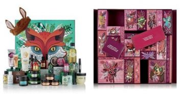 The Body Shop's Enchanted by Nature Gift Collection - Dubaisavers