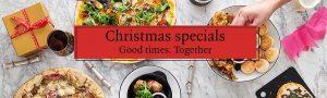 Christmas Brunch & Dinner deals across Restaurants in Dubai - Dubaisavers