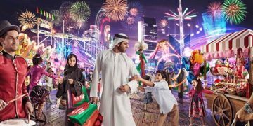 DSF 2019 to Kick off with 12 hour sale - Dubaisavers